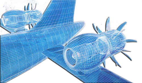 Contra Rotating Propellers : Screew propeller thruster propulsion