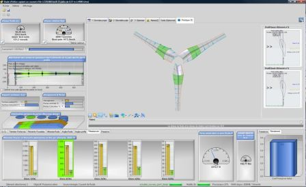 propeller performance calculation software